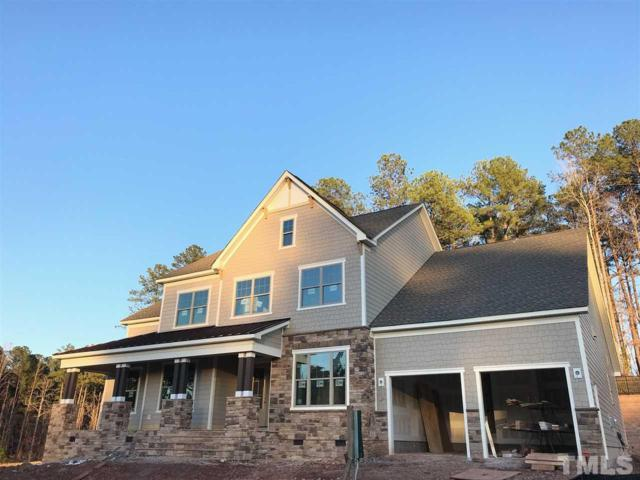 113 Canyon View Place, Cary, NC 27519 (#2141273) :: The Jim Allen Group
