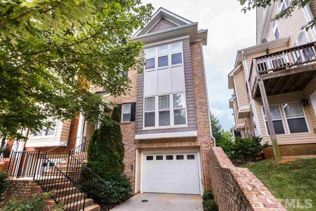 343 Rose Walk Lane, Carrboro, NC 27510 (#2142092) :: Rachel Kendall Team, LLC