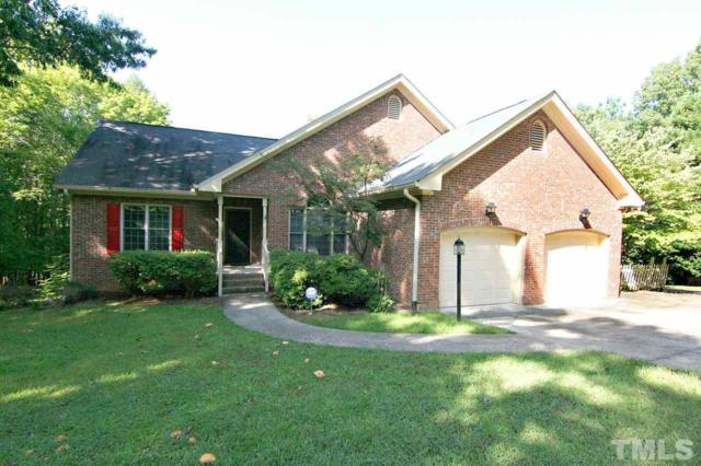 1664 Fern Hollow Drive, Franklinton, NC 27525 (#2142411) :: Raleigh Cary Realty