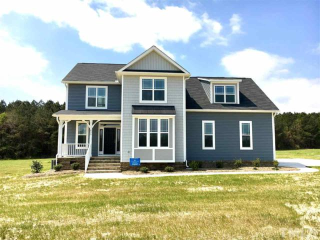 653 Wall Road, Wendell, NC 27591 (#2145022) :: The Jim Allen Group