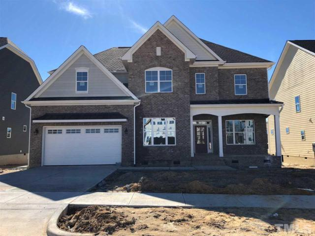 3013 Sainsbury Way, Apex, NC 27502 (#2146810) :: Rachel Kendall Team, LLC