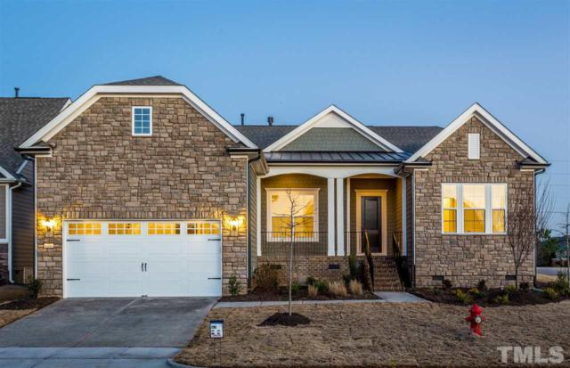 8440 Lentic Court Olm Homesite #5, Raleigh, NC 27615 (#2147303) :: Raleigh Cary Realty