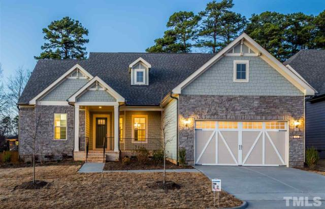 924 Mere Oak Drive Olm Homesite #7, Raleigh, NC 27615 (#2147305) :: Raleigh Cary Realty