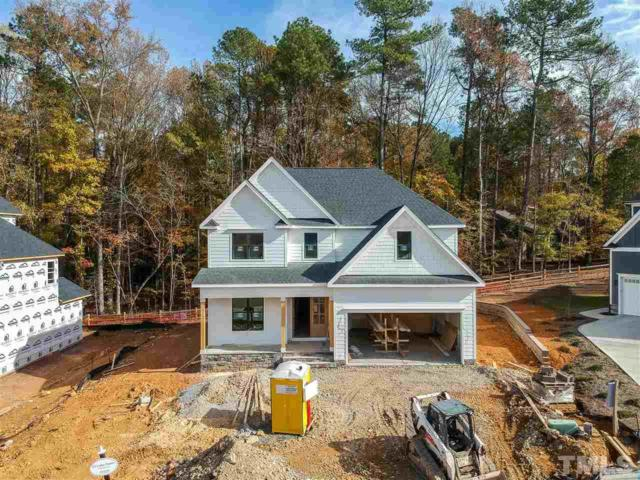 205 Everam Court, Chapel Hill, NC 27516 (#2149662) :: The Jim Allen Group