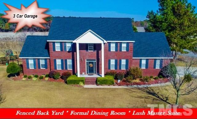 401 Pointe Drive, LaGrange, NC 28551 (#2150281) :: The Abshure Realty Group