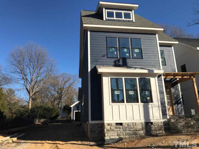 515 Grove Avenue, Raleigh, NC 27606 (#2151281) :: Rachel Kendall Team, LLC