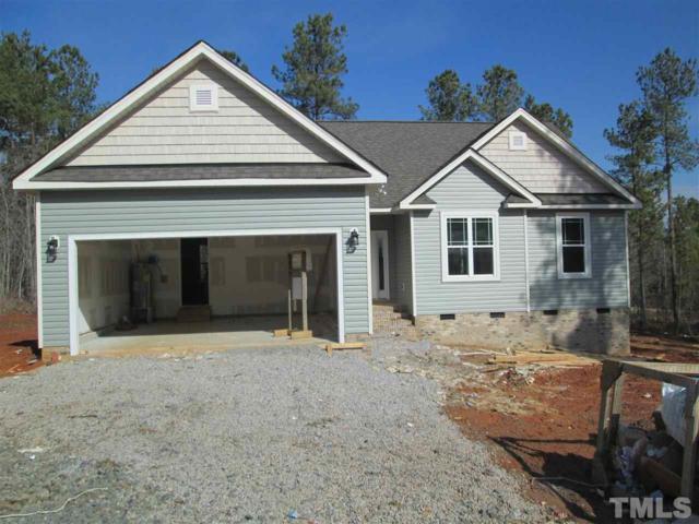 145 Applecross Drive, Franklinton, NC 27525 (#2151475) :: The Jim Allen Group