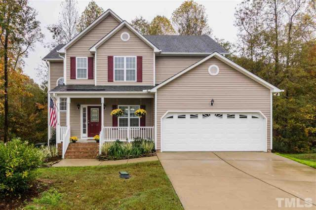 257 Finley Court, Clayton, NC 27520 (#2152081) :: Raleigh Cary Realty