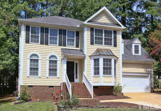 106 Aster Place, Chapel Hill, NC 27516 (#2152327) :: Raleigh Cary Realty