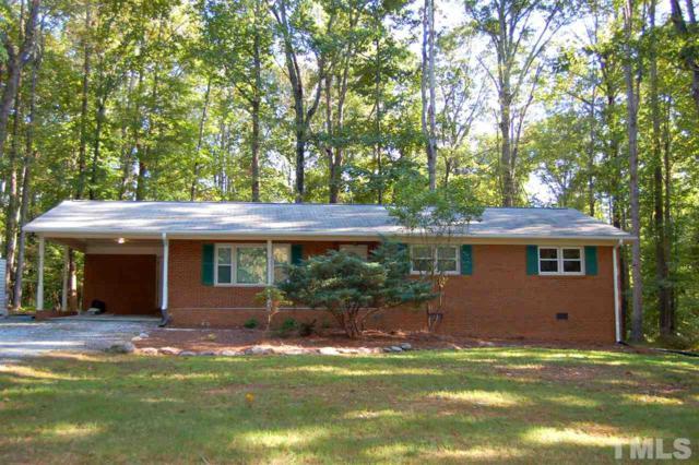 1309 Oak Forest, Hillsborough, NC 27278 (#2152853) :: The Jim Allen Group