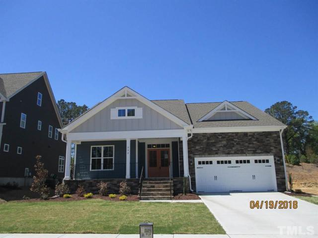 332 Quarryrock Road, Holly Springs, NC 27540 (#2152909) :: Rachel Kendall Team, LLC