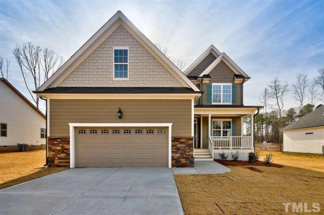 275 Paddy Lane, Youngsville, NC 27596 (#2152935) :: The Jim Allen Group