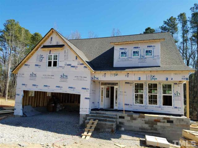 1716 Castling Court, Wake Forest, NC 27587 (#2153395) :: Raleigh Cary Realty