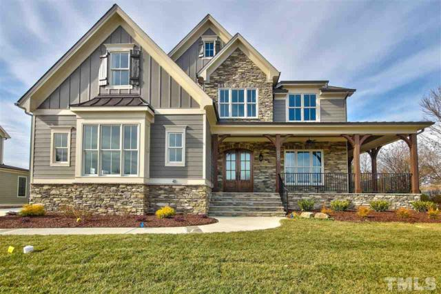 7004 Copperleaf Place, Cary, NC 27519 (#2153608) :: The Jim Allen Group