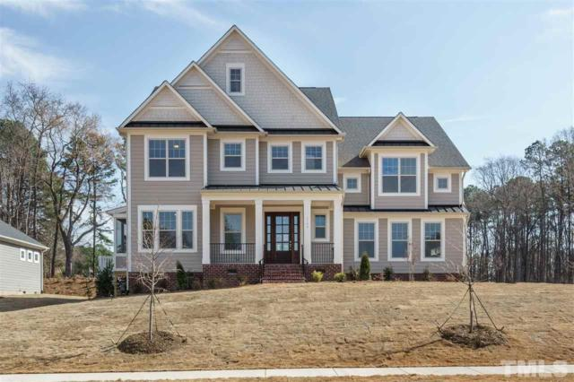 8704 Noble Flaire Drive, Raleigh, NC 27606 (#2153892) :: Rachel Kendall Team, LLC