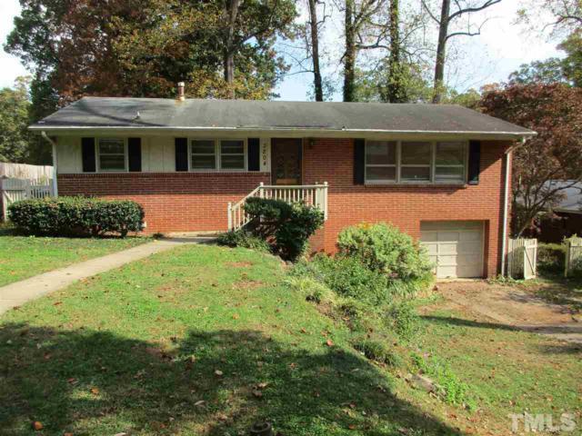 3204 Glenridge Drive, Raleigh, NC 27604 (#2154132) :: The Jim Allen Group