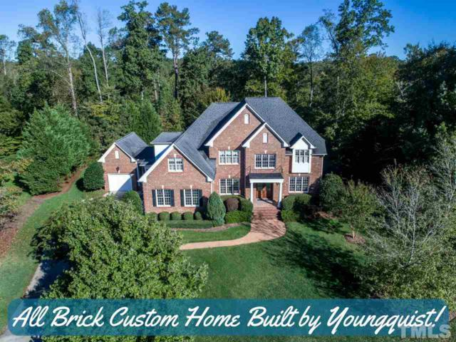 4704 Norbury Place, Raleigh, NC 27614 (#2155030) :: The Jim Allen Group
