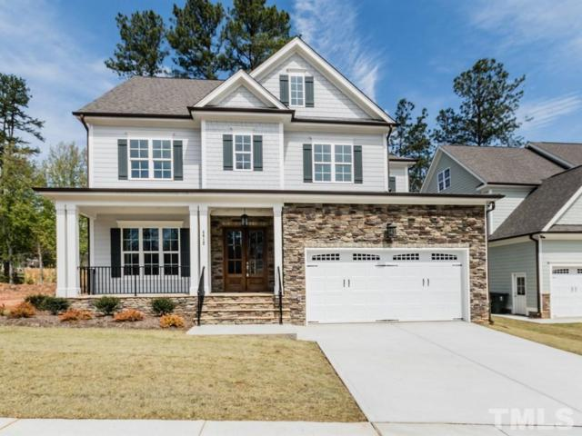 4612 Pleasant Pointe Way, Raleigh, NC 27613 (#2155212) :: The Abshure Realty Group