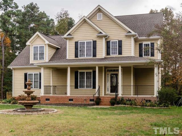 4516 Ocean Crest Circle, Raleigh, NC 27603 (#2155249) :: The Jim Allen Group