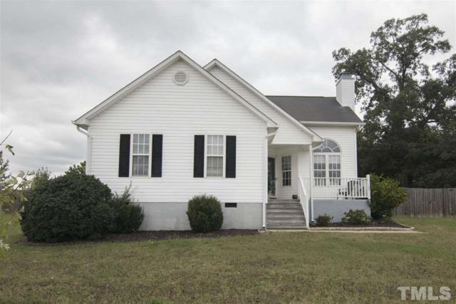 185 Wynnridge Drive, Angier, NC 27501 (#2155550) :: The Jim Allen Group
