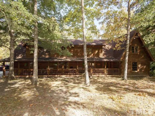 215 Salem Pond Drive, Hurdle Mills, NC 27541 (#2156064) :: The Perry Group