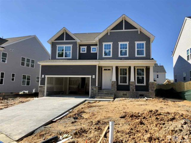 342 Stonehouse Drive, Apex, NC 27523 (#2156200) :: The Jim Allen Group