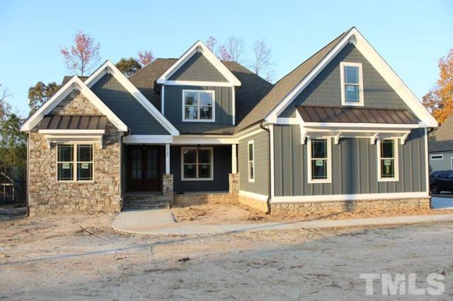 1320 Mackinaw Drive, Wake Forest, NC 27587 (#2156204) :: The Jim Allen Group
