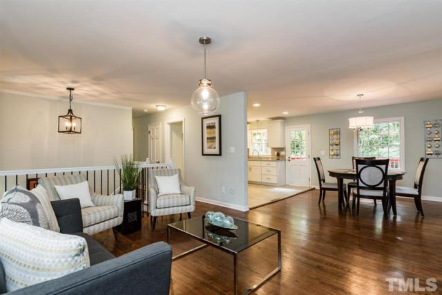 3905 Yew Circle, Raleigh, NC 27612 (#2156320) :: Rachel Kendall Team, LLC