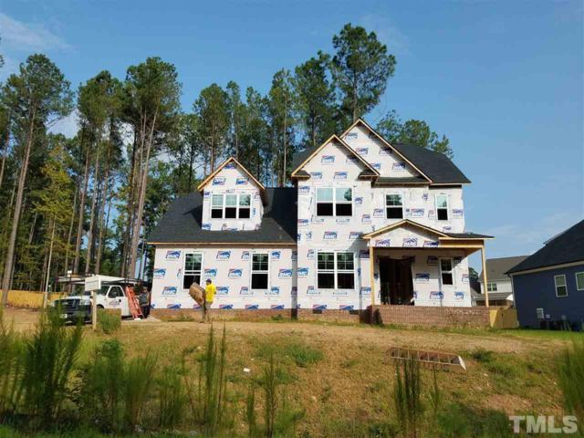 400 Rockport Drive, Clayton, NC 27527 (#2156605) :: The Jim Allen Group