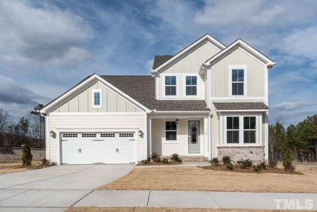 108 Moore Hill Way, Holly Springs, NC 27540 (#2156881) :: Raleigh Cary Realty