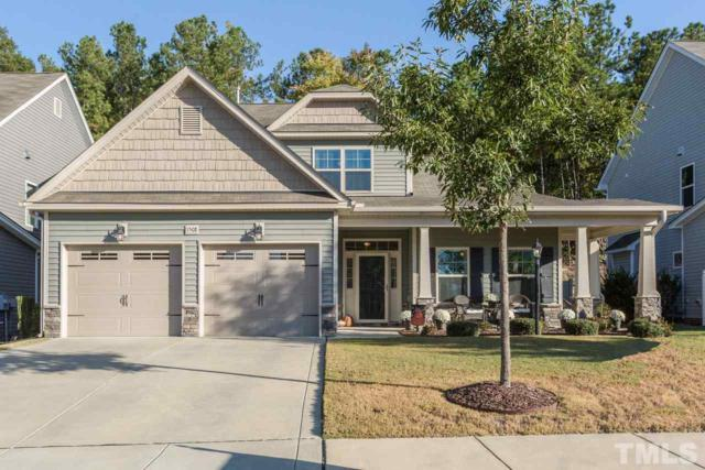 1508 Hauser Lake Road, Knightdale, NC 27545 (#2156885) :: Raleigh Cary Realty