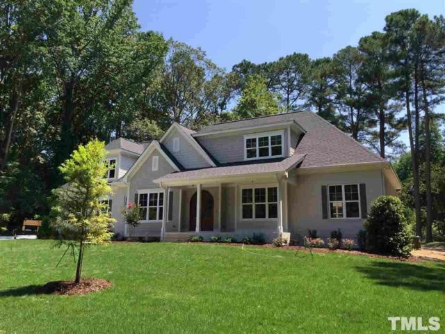 6902 Valley Drive, Raleigh, NC 27612 (#2157430) :: Raleigh Cary Realty