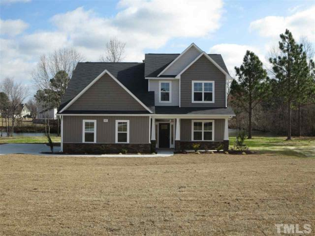 57 Rugar Court, Bunnlevel, NC 28323 (#2157709) :: The Abshure Realty Group