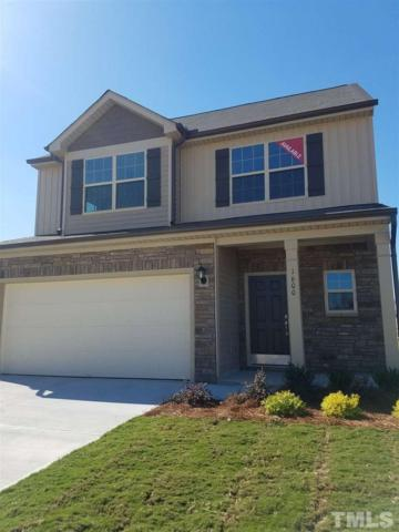 1600 Stone Wealth Drive, Knightdale, NC 27545 (#2157925) :: Raleigh Cary Realty