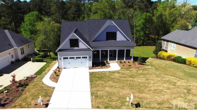 2667 Bowden Drive, Creedmoor, NC 27522 (#2158320) :: The Perry Group