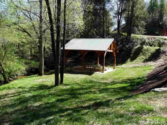 Lot 32 Heartwood Forest Drive, Collettsville, NC 28611 (#2158339) :: Dogwood Properties
