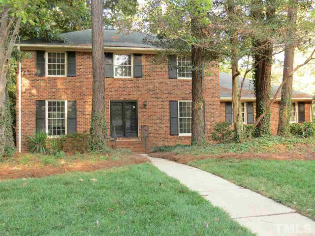 817 Orleans Place, Raleigh, NC 27609 (#2158358) :: The Jim Allen Group