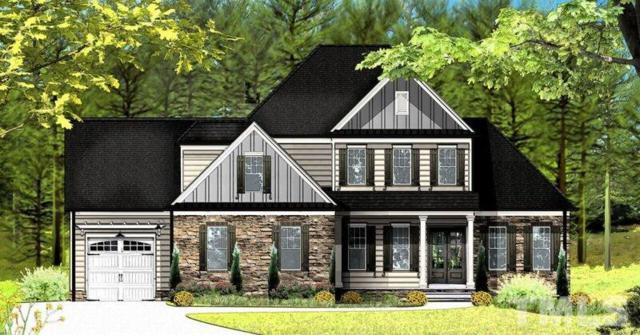 392 Ocoee Falls Drive, Chapel Hill, NC 27517 (#2158591) :: Raleigh Cary Realty