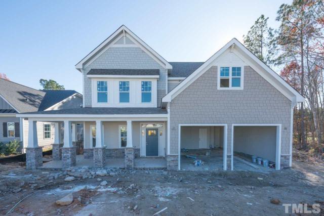 714 Sunland Drive Lot 62, Knightdale, NC 27545 (#2159018) :: Rachel Kendall Team, LLC