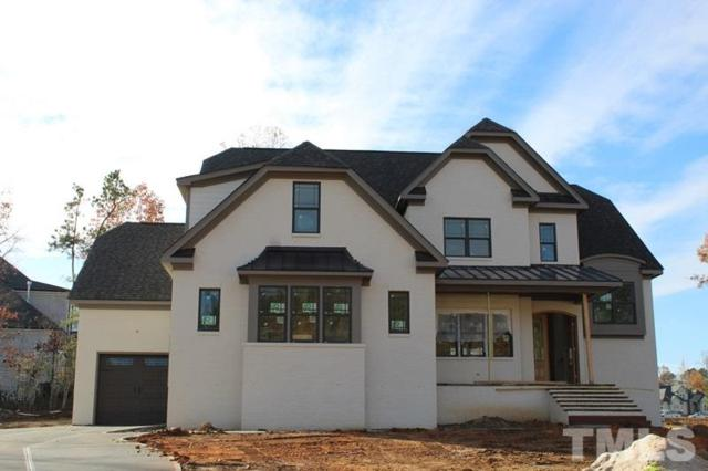 505 Lansbury Street, Wake Forest, NC 27587 (#2159799) :: The Jim Allen Group