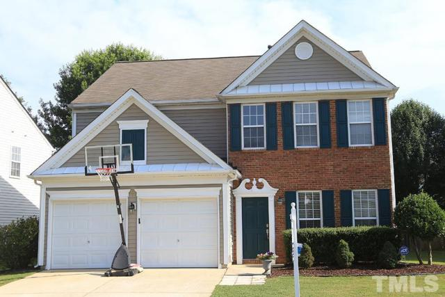 1525 Nealstone Way, Raleigh, NC 27614 (#2160210) :: The Perry Group