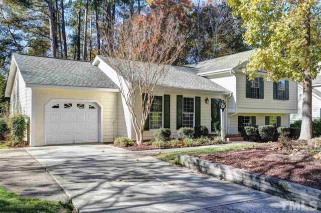 103 Pinehill Way, Cary, NC 27513 (#2160523) :: Rachel Kendall Team, LLC