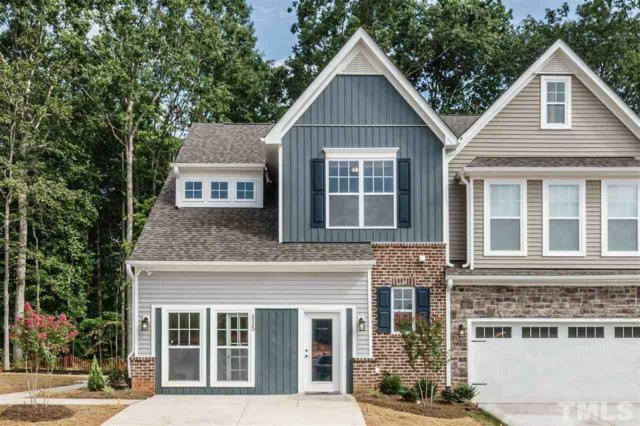 316 Roberts Ridge Drive, Cary, NC 27513 (#2160667) :: Raleigh Cary Realty