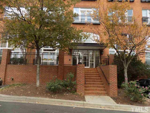 200 S Dawson Street #101, Raleigh, NC 27601 (#2160968) :: The Jim Allen Group