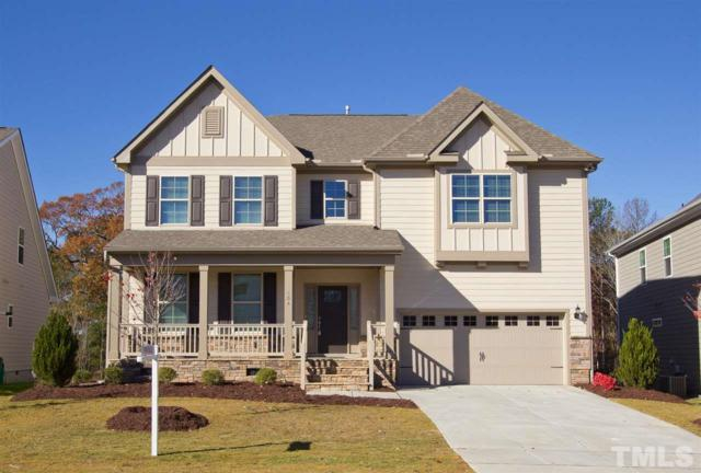 504 Tonks Trail, Holly Springs, NC 27540 (#2160969) :: Raleigh Cary Realty