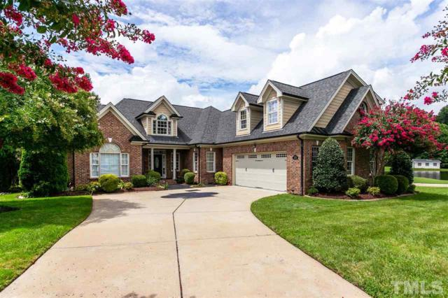 173 St Mellion Street, Raleigh, NC 27603 (#2161091) :: RE/MAX Real Estate Service