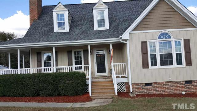 1908 Little Beaverdam Court, Holly Springs, NC 27540 (#2162102) :: The Jim Allen Group