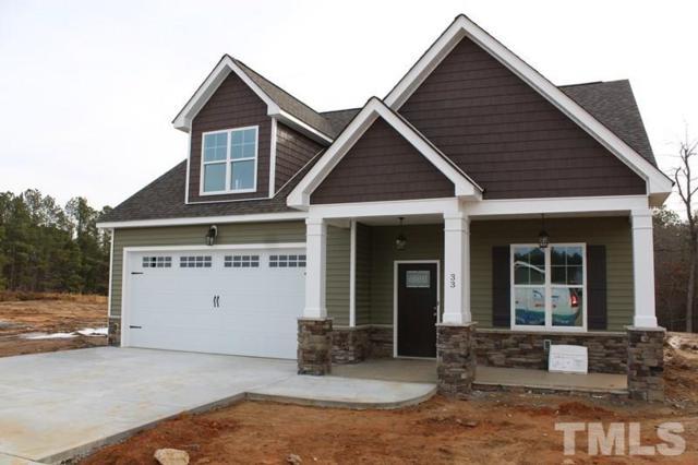 33 Meadowrue Lane, Youngsville, NC 27596 (#2162919) :: Rachel Kendall Team, LLC