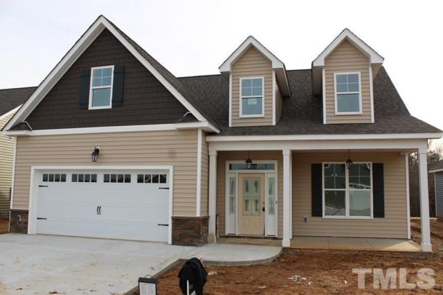 37 Meadowrue Lane, Youngsville, NC 27596 (#2162931) :: Rachel Kendall Team, LLC