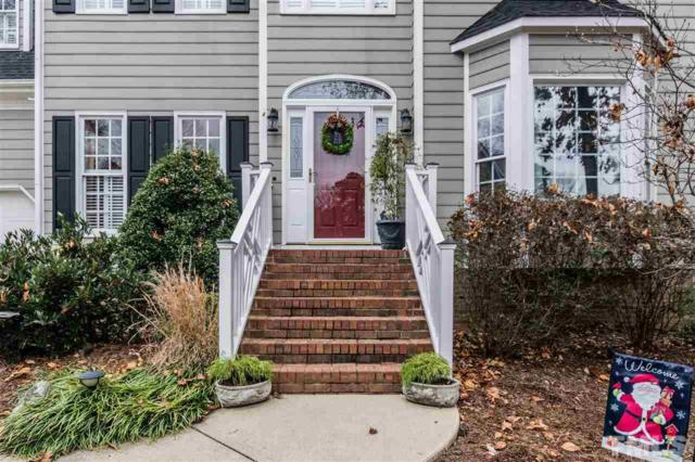 105 Rawhide Court, Cary, NC 27513 (#2163471) :: Raleigh Cary Realty